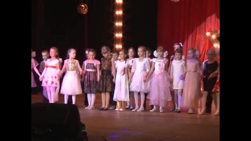 Фестиваль школьного творчества «С чего начинается Родина»
