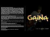 Gaina (Валерий Гаина) - С кем ты играешь и поёшь (2008) (CD, Russia) HQ