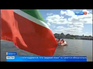 Село Ципья в Татарстане: на стыке 3 национальных республик