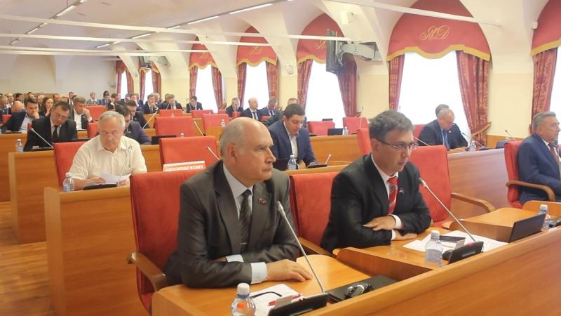 Неудобные вопросы губернатору: Эльхан Мардалиев о неэффективности ЯрОблЕИРЦ