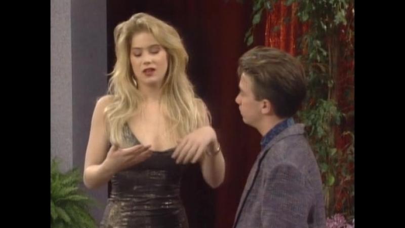 Christina Applegate dans Mariés deux Enfants Part 1