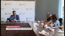 21.09.2018 Губернатор Севастополя напомнил журналистам об уважении