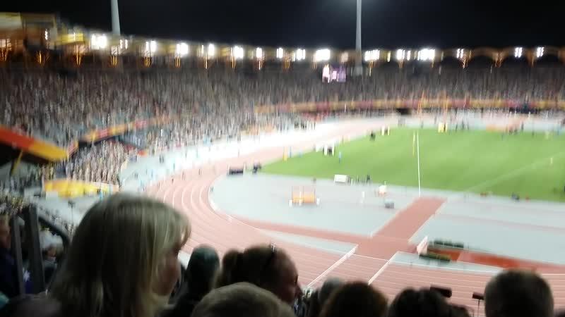 XXI Commonwealth Games 2018 - Gold Coast, Queensland, Australia - Womens Running Event