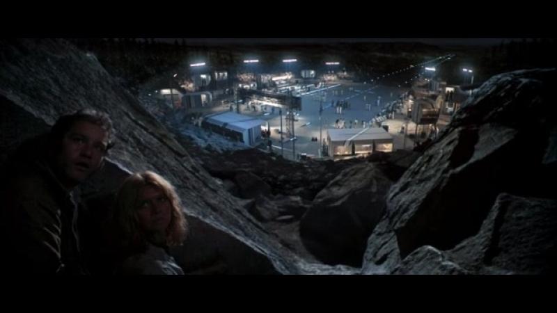 Близкие контакты третьей степени (1977)