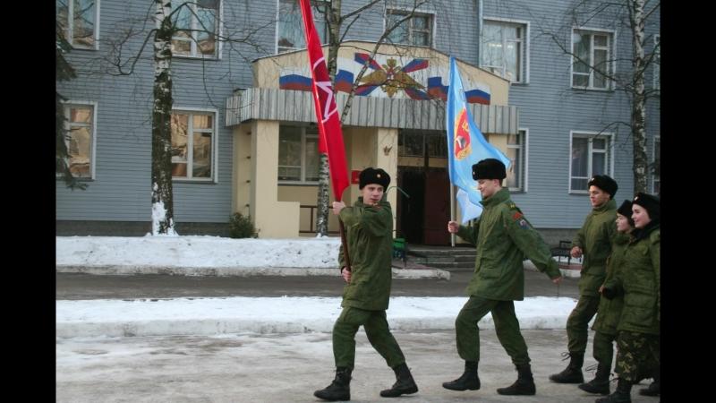 Кадеты героическое прошлое настоящее и будущее России