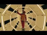 2001 A Space Odyssey 2001 год Космическая одиссея - 50th Anniversary 70mm Re-Release trailer