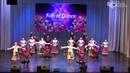2018 05 27 Ярмарка в Ижевске на отборочном туре Folk Of Dance наши номера и вручение дипломов Ижевск