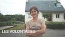 DareToShine Les Volontaires - Hélène