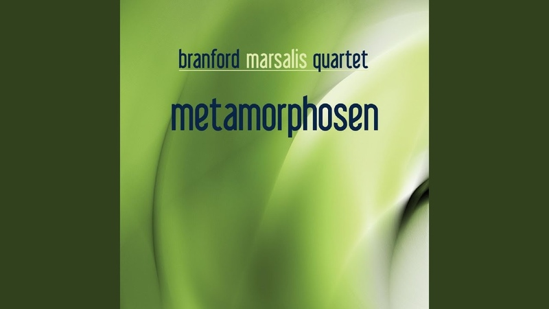 Branford Marsalis Quartet Samo ©