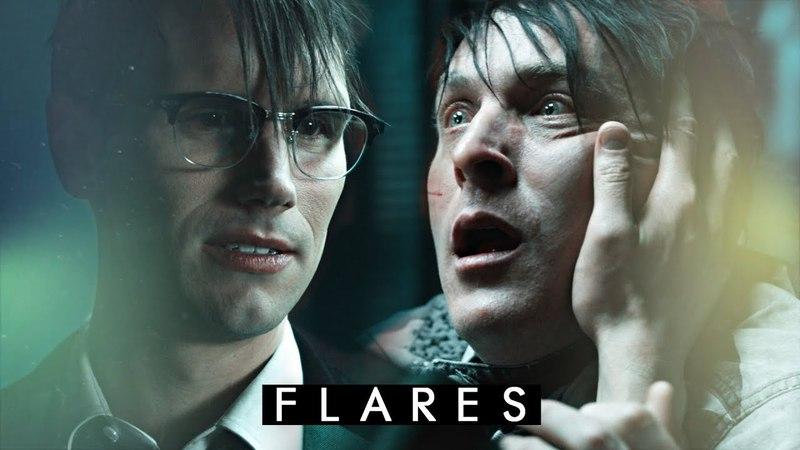 Oswald Edward | Nygmobblepot | Flares | Gotham