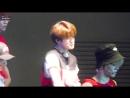 [fancam] 180714 NCT 127 - Limitless @ NBA Buzzer Beat Festival