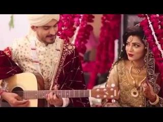 Jane Kaisi Bandhi Tune Akhiyon Ki Dor | Afreen Afreen | Whats app Status |