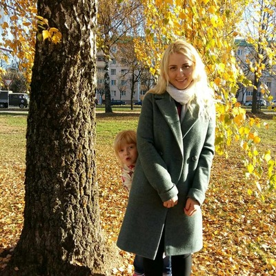 Алена Новикова