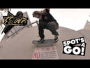 Spot's a Go W Fabiana Delfino Joe Milazzo Mateo Rael OJ Wheels