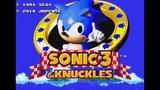 Sonic 3 &amp Knuckles Tag Team (Genesis) - Longplay