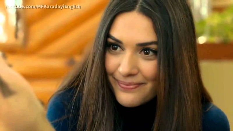 Mahir Feride Story Ep19 b _ English [HD]