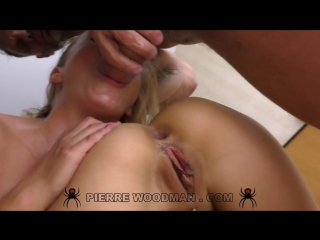 Victoria pure and pierre woodman anal