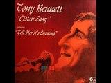 listen easy (1973) tony bennett