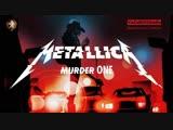Metallica - Murder One VaZaR@Sudio