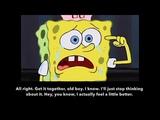 Speak&ampFun Учим английский по мультикам The SpongeBob SquarePants Movie