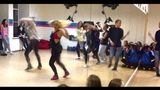 SHTAB DANCE CENTRE BIG JAZZ FUNK LESSONS CHOREOGRAPHY BY NIKITA KUKLIN