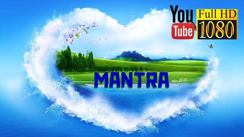 Mantra Diosa del Amor Ochun 💙 Ide Were Were 💙 Mantra curativo - purifica el aura 💙 atraer dinero