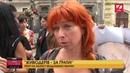 Львів'яни пікетували мерію на захист бездомних тварин