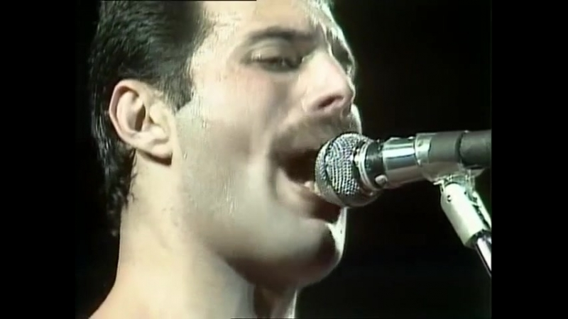 Queen - Live In Tokyo (Tokorozawa), Japan, November 03, 1982 - CLTCL