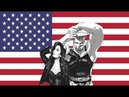 Retro Thunder feat. Demi Lovato - Guile In The USA (Star Man mashup)
