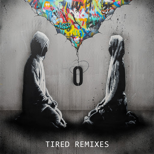 Alan Walker альбом Tired (Remixes)