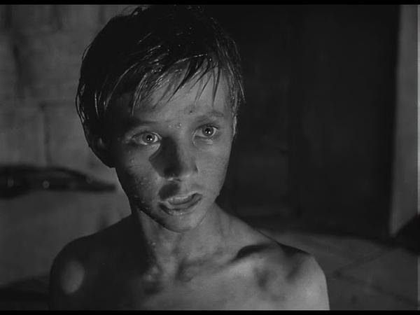 Ivanovo Detstvo (A infância de Ivan) 1962/ Legendado PT-BR