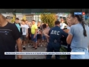Форсаж по-пермски: пьяный водитель устроил гонки в людном месте