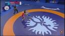 Metehan BASAR TUR vs Bekkhan OZDOEV RUS