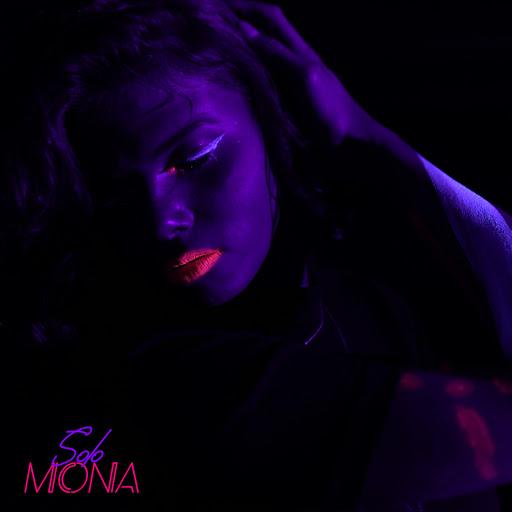 Mona альбом Solo
