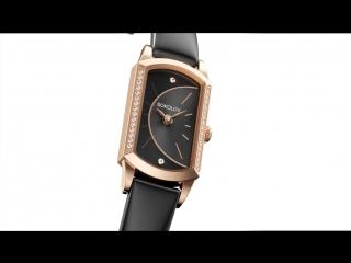 Золотые часы из коллекции Magic