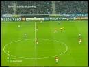 лига чемпионов 2003/2004, 1/8 финала, 1-й матч, Порту - Манчестер юнайтед, нтв