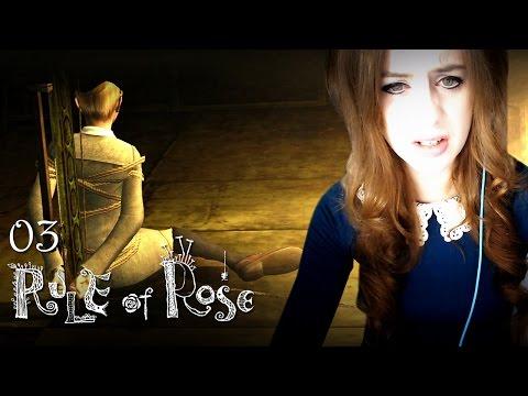 RULE OF ROSE 03 - Fesselspiele im Himmel ● Let's Play Rule of Rose