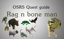 [ Rag and Bone Man quest ] - runescape_ru