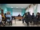 семинар-лекторий с Кириллом Алексеевичем Шишовым