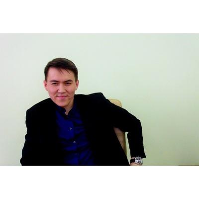 Aibek Kalybekov