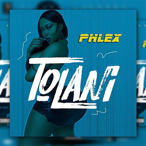 Phlex альбом Tolani