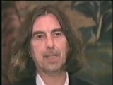 George Harrison (The Beatles) - About life, death and eternity (Rus translation)