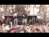 Gang Starr Foundation - Live @ Hip Hop Kemp