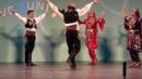 Turkey folkdance-Brave warrior dance
