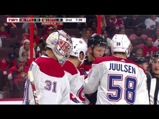 NHL 2018-2019 / PS / 29.09.2018 / Montréal Canadiens @ Ottawa Senators
