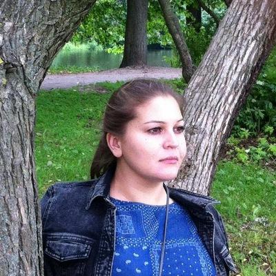 Татьяна Чередниченко