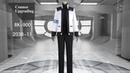 Detroit Become Human Connor RK900 Agent Suit