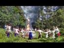 Поздравляю со Святой Троицей🌿Красивое видео поздравление на Троицу🌿Троица крас_Full-HD.mp4