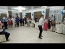 танец с шашкой