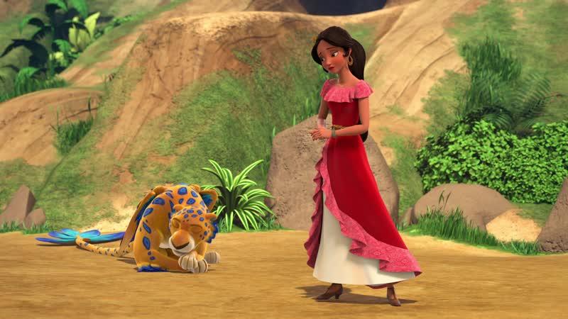 Елена - принцесса Авалора - 14